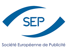 SEP - SOCIETE EUROPEENNE DE PUBLICITE