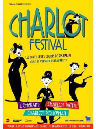 Charlot Festival